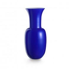 Opali, Blue Vase