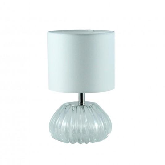 Dogaressa Table Lamp, Crystal
