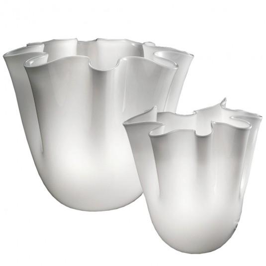 Foulard,White Lamp