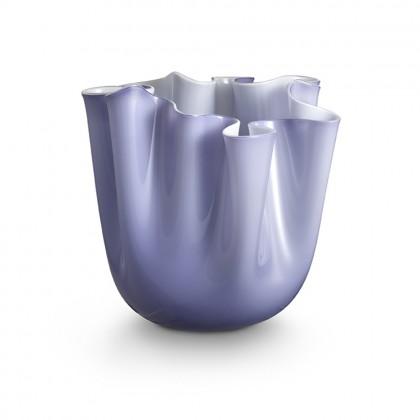 Foulard, Lilac Vase