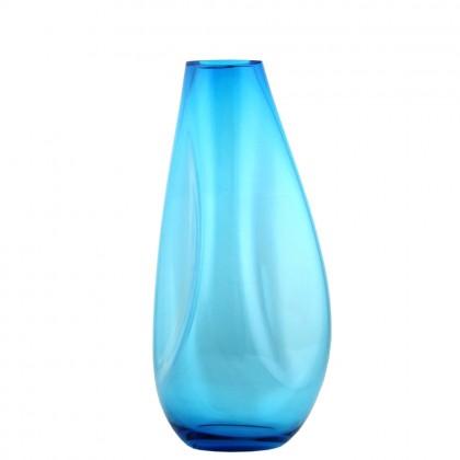 Campiello, Aquamarine Vase