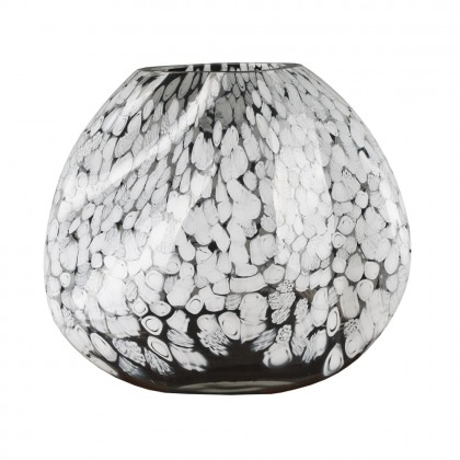 "Habitat Table Crystal Lamp ""Luna di Giorno"""