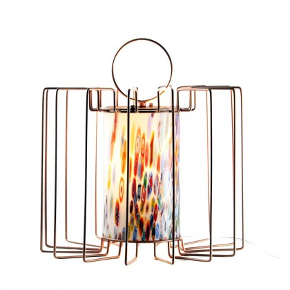 Redentor Lantern - Model 2, multicolor