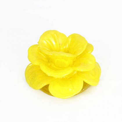 Bugia, Yellow Rose