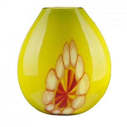 """Loft Lamp """"Jaka"""" Green"""