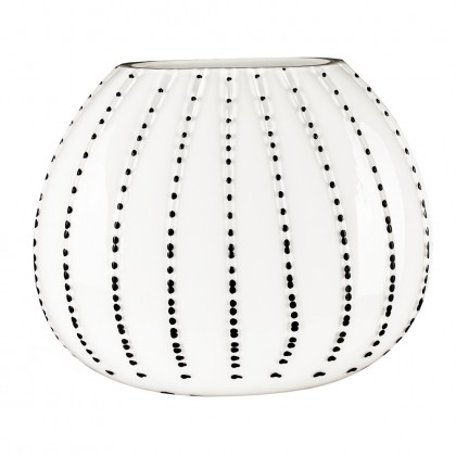 "Oikos,""Riccio Capriccio"" Vase"