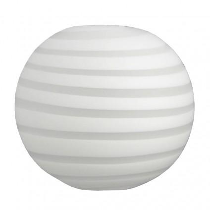 "Globi, ""Spirale"" Lamp"
