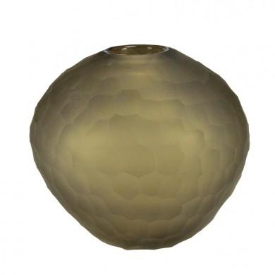 Molati, Grey Tall Vase