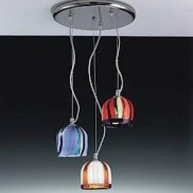Jakaranda, TRIS 3 Lights