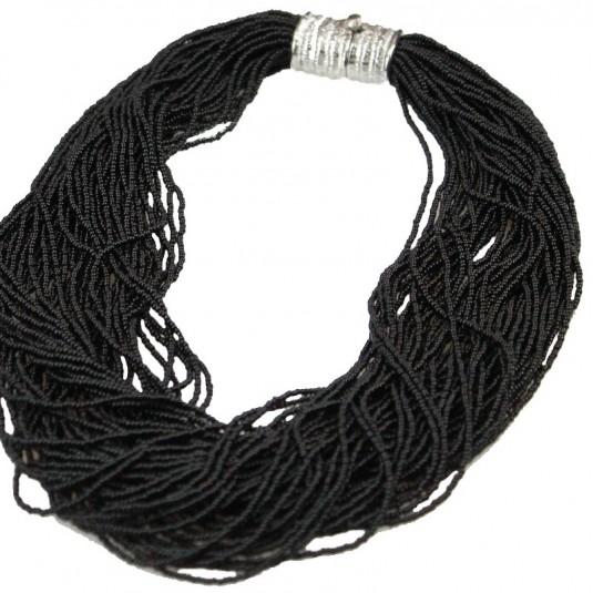 Arianna, collar black