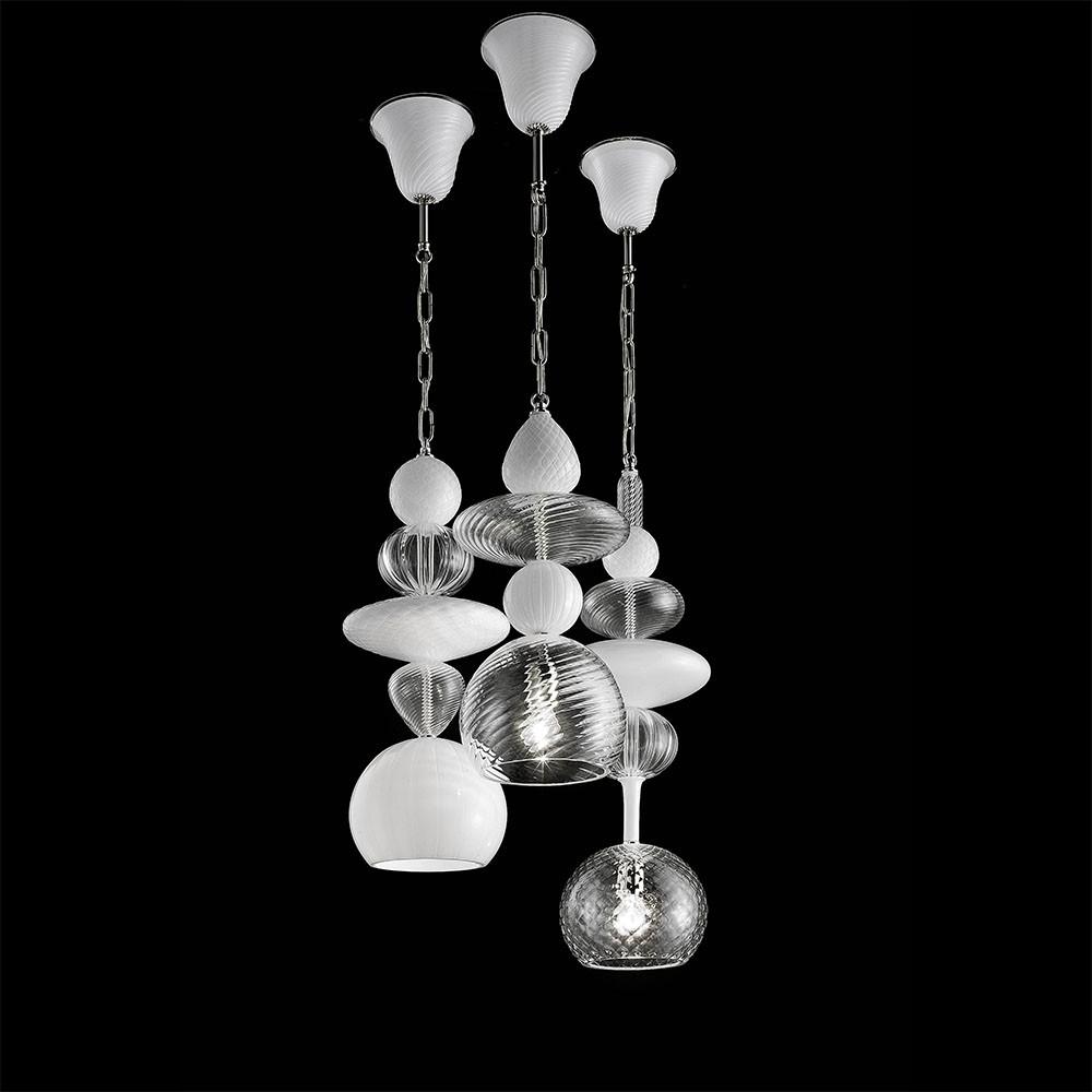 Moonlight lantern pendant light i muranesi shop online moonlight lantern pendant light arubaitofo Gallery
