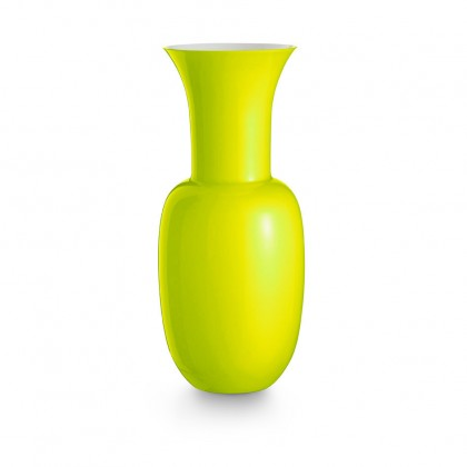 Opali, Green Vase