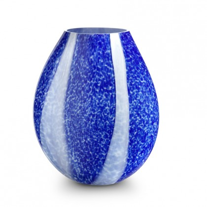 """Ambiente, """"Graniglia"""" Blue Lamp"""