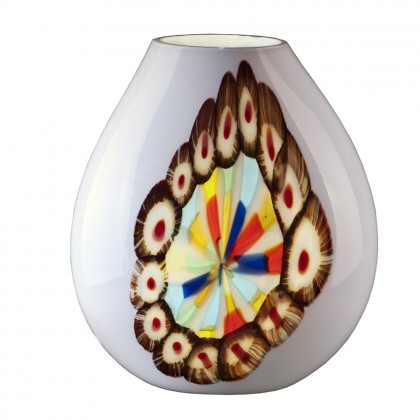 "Loft Lamp ""Jaka"" White"