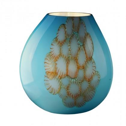 "Loft Lamp Murrina ""Tarta"" Aquamarine"