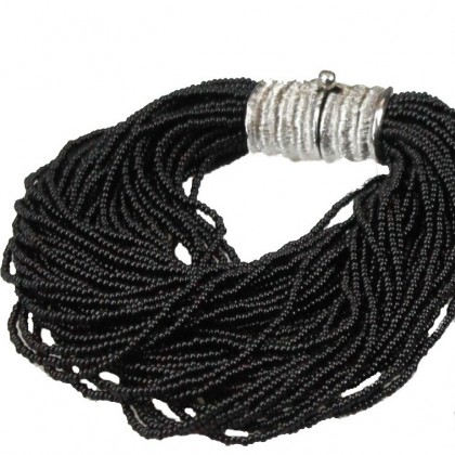 Arianna, bracelet black