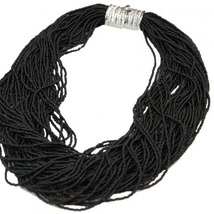 Arianna, collar black