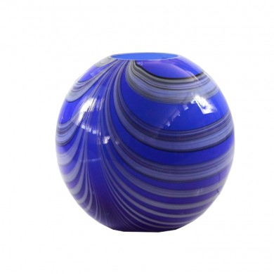 Igloo, Blue Lamp